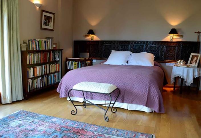 Master Bedroom Almassera Vella