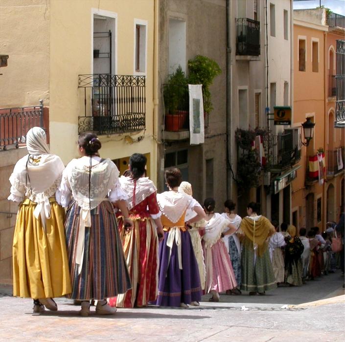 Relleu Fiesta