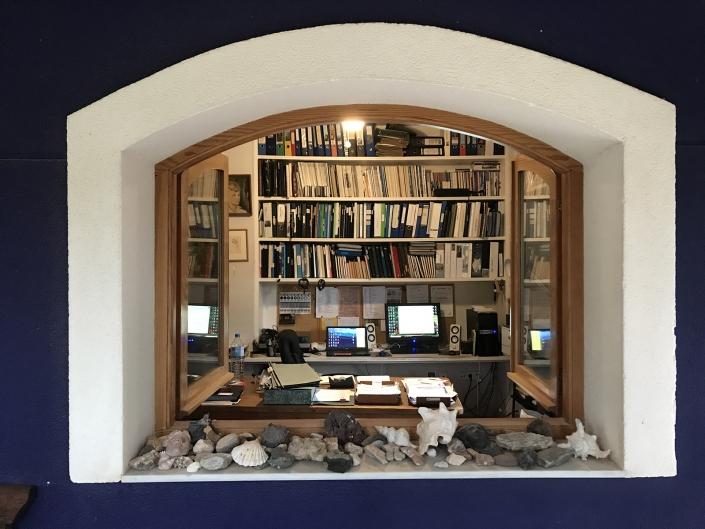 Office Almassera Vella